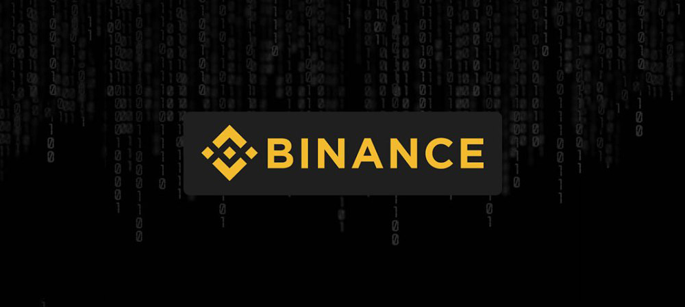 Cryptocurrency binance data where to get it