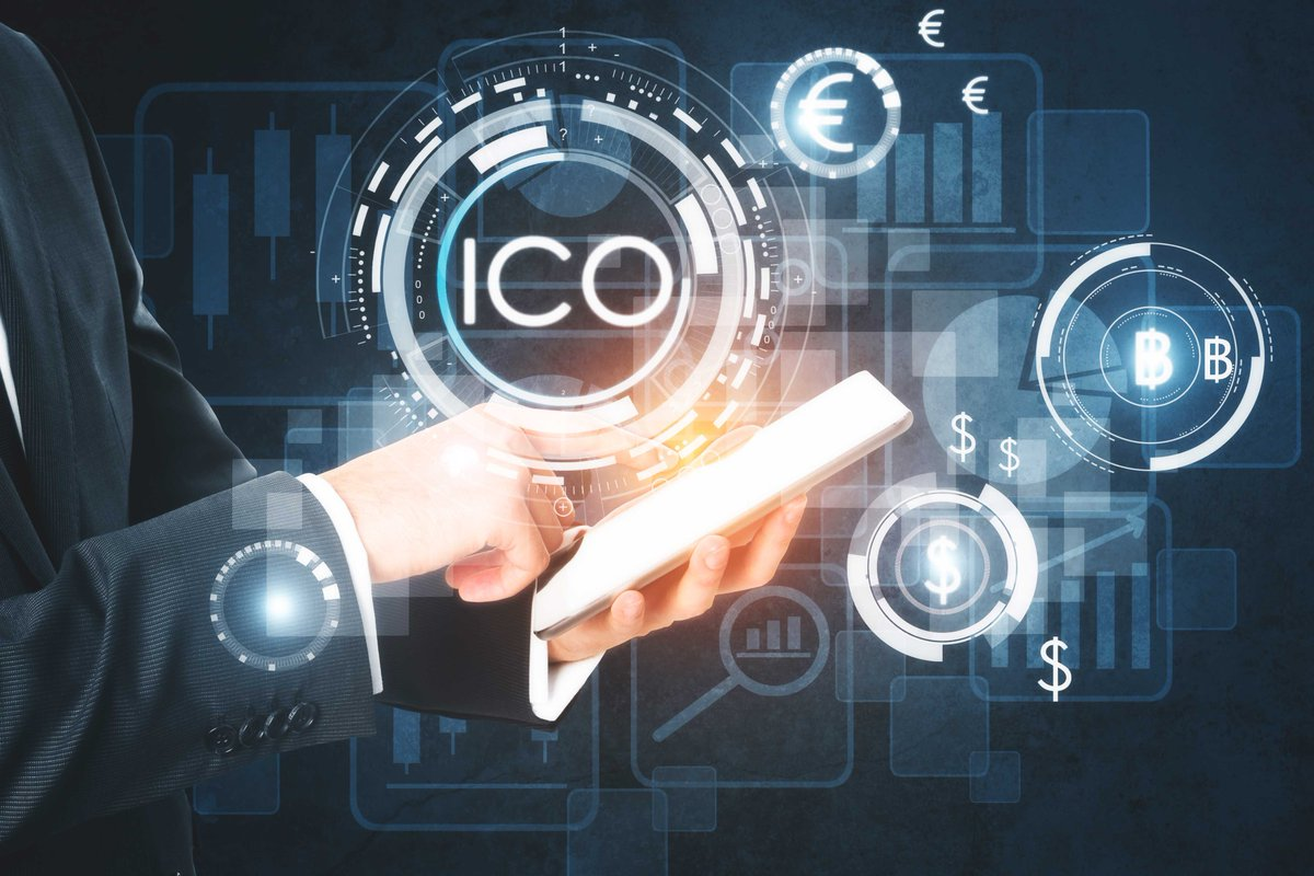 The most famous ICOs